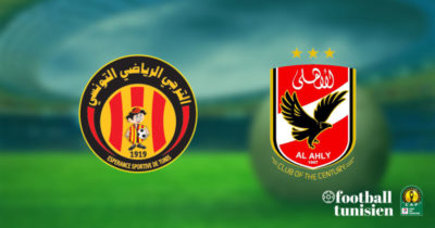 Réactions d'après-match EST-Ahly (1-2) (SASSI ET BADRI)