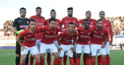 Ligue 1, 22e journée : L'Etoile Sportive du Sahel décroche