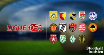 Programme de la 21e journée de Ligue 1