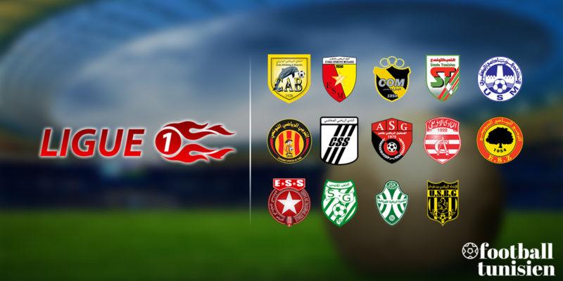 Les nouvelles dates des journées restantes de L1, des matchs de coupe et la Supercoupe