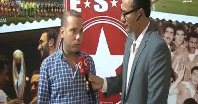 ESS vs Ahly Tripoli: Déclarations d'après-match