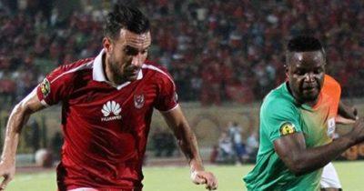 Vidéo : Ali Maaloul buteur avec Al Ahly