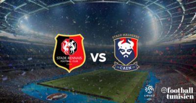 Ligue 1: Stade Rennais FC - SM Caen (0-1) 8ème journée - Résumé
