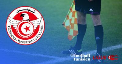 Coupe de Tunisie : Les arbitres des demies