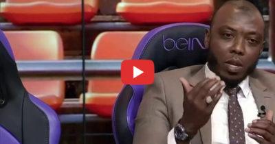 Vidéo: Ce que Hatem Trabelsi a dit à propos de Nabil Maaloul