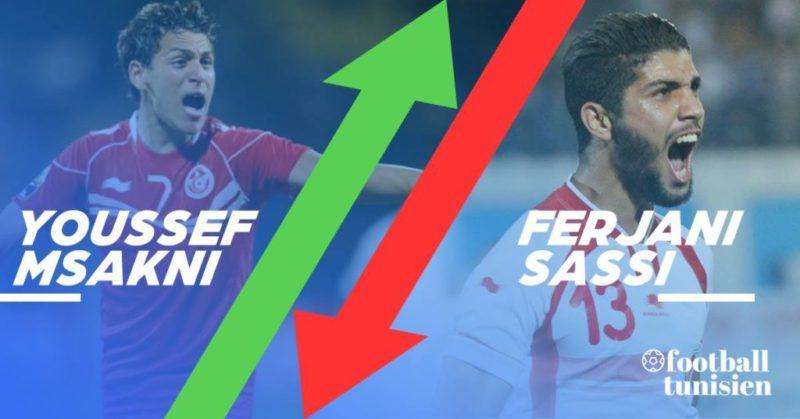 TOP | FLOP: M'sakni nouveau leader, Sassi doit se reprendre