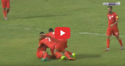 Guinée Tunisie: Résumé et buts du match en vidéo
