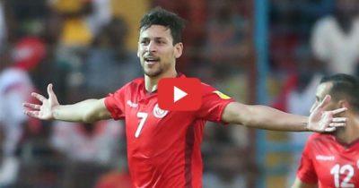 Vidéo: Reportage spécial El Nemes