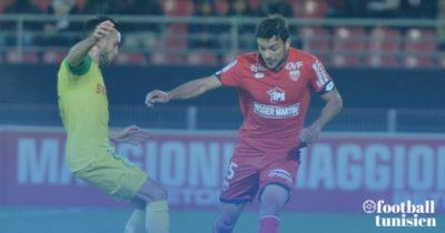 Dijon : Haddadi élu meilleur joueur