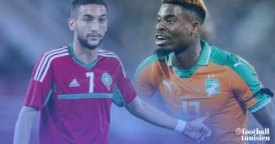 Côte d'Ivoire - Maroc: Le grand choc!