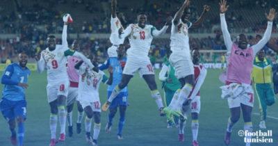 CM2018: Le Sénégal officiellement qualifié