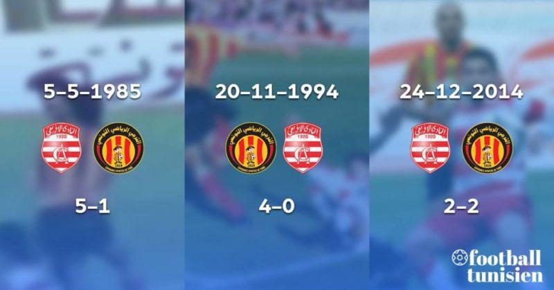 Des derbys qui ont marqué l'histoire