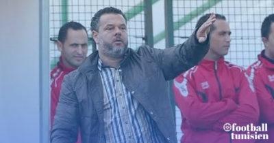 SG : Kanzari remplace Ben Yahia