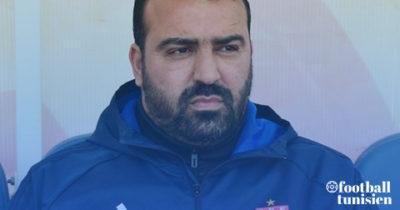 ESS : Ahmed Ajlani en approche
