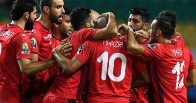 Tunisie- Iran 23/03/2018 où voir le match