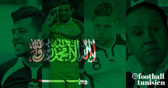 Quelle est la raison de l'exode des joueurs tunisiens en Arabie Saoudite ?