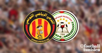 Nouvel accord de jumelage entre l'Espérance de Tunis et de Palestine