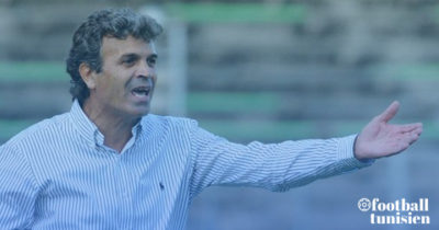 EST : Ben Yahia nouvel entraîneur