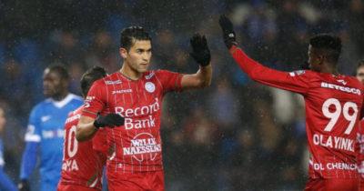 Harbaoui de retour en Belgique