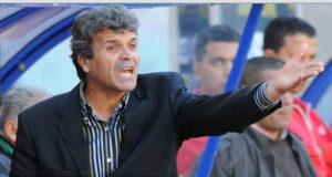 EST : Marchand pour remplacer Ben Yahia ?