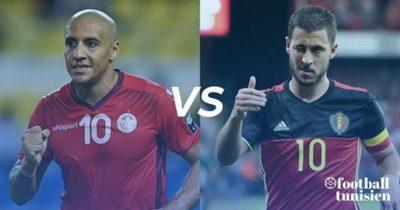 Tunisie-Belgique : Voici pourquoi la Tunisie peut gagner