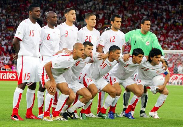 Connaissez vous l 39 historique de la tunisie en coupe du monde - Coupe du monde historique ...