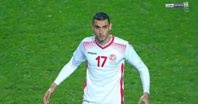 Tunisie - Costa Rica : les notes des joueurs