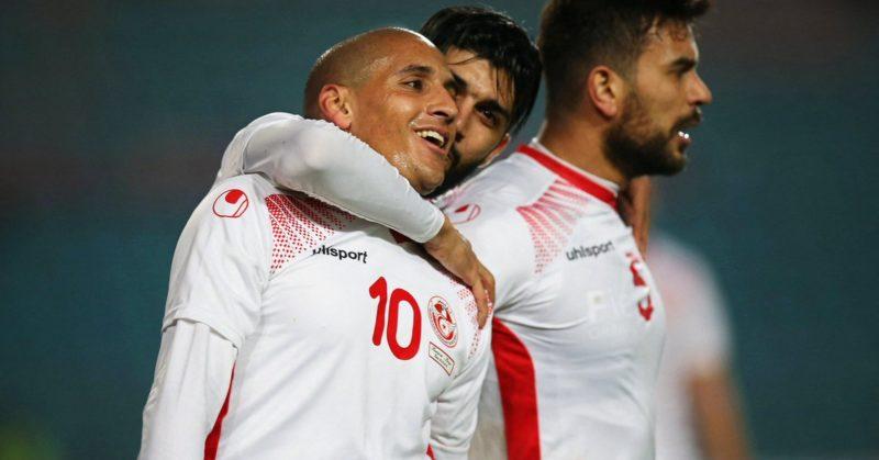 Tunisie-Costa Rica : les Tops & Flops