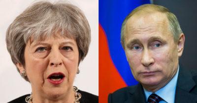 Officiel : L'Angleterre boycotte diplomatiquement le mondial Russe