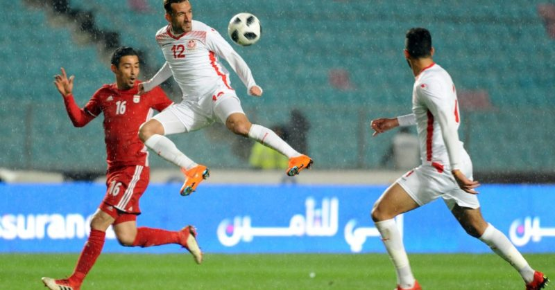 Tunisie-Iran : Les Tops and Flops