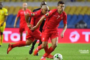 Khazri ratera également le match contre la Turquie !