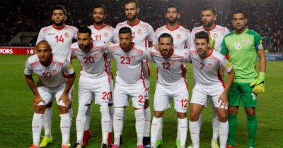 Equipe nationale de Tunisie : La liste préliminaire pour le Mondial