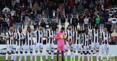 Un club turc veut Sokari
