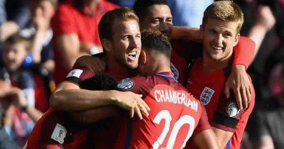 Coupe du Monde menacée pour Alex Oxlade-Chamberlain