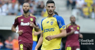 Yoann Touzghar pisté par un club saoudien