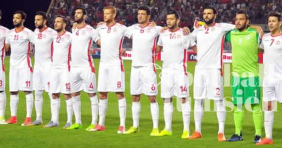 La Tunisie toujours 14e mondiale