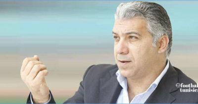 Vidéo : Le gardien numéro un au Mondial selon Chokri El Ouaer