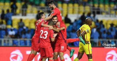 La Tunisie va perdre sa 14e place mondiale