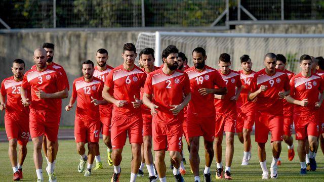 La chance en pourcentage de chaque joueur tunisien d'être en Russie