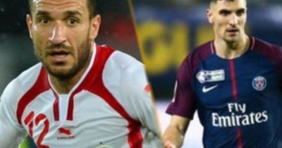 Ali Maaloul vs Thomas meunier. Un duel au sommet...