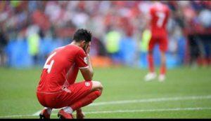 Tunisie-Belgique : Les notes des joueurs