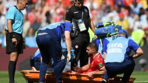 EN : Mondial terminé pour Ben Youssef
