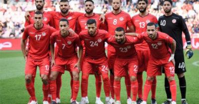 Classement FIFA : La Tunisie termine l'année à la...