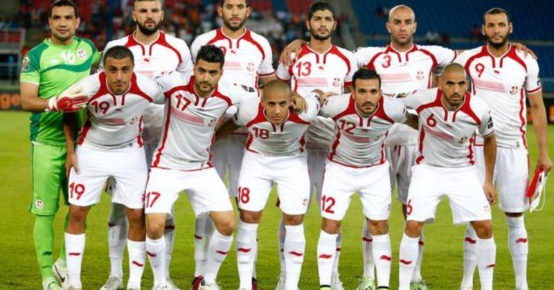 Le onze type tunisien des absents de la CDM 2018