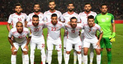 Tunisie-Espagne: La tunisie s' incline sur le fil