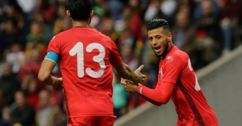 Anice Badri la révélation de la coupe du monde ?