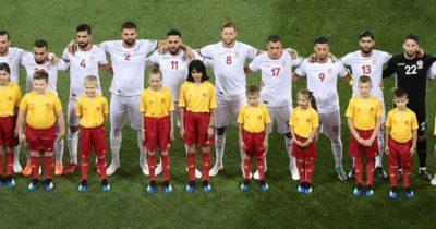 EN : Deux joueurs absents contre l'Egypte