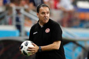 """Nabil Maaloul : """"Mon contrat court jusqu'en 2022"""""""