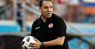 Officiel : Maaloul nouvel entraineur d'Al Duhail