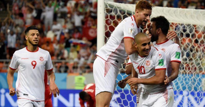 Tunisie - Panama : les notes